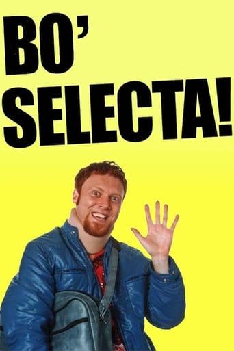 Poster of Bo' Selecta!