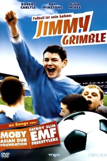 Nur Mut, Jimmy Grimble