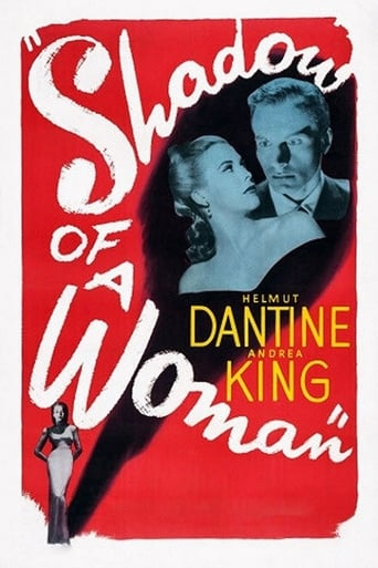 Poster of Shadow of a Woman