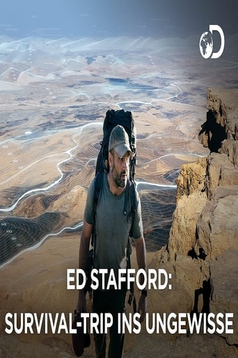 Serial online Ed Stafford: Into the Unknown Filme5.net