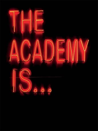 The Academy Is... The Making of Santi
