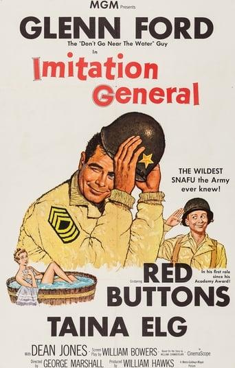 Poster of Imitation General