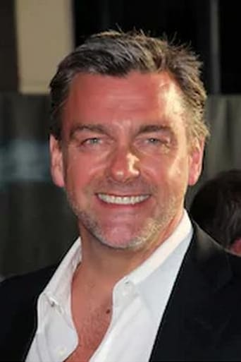 Image of Ray Stevenson