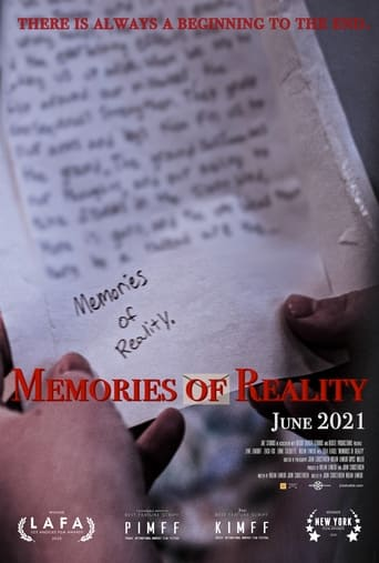 Poster Memories of Reality