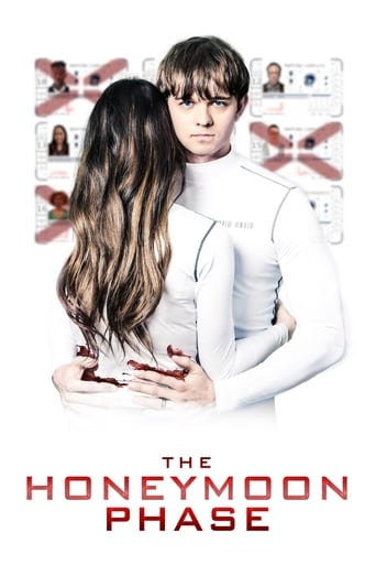 The Honeymoon Phase - Poster