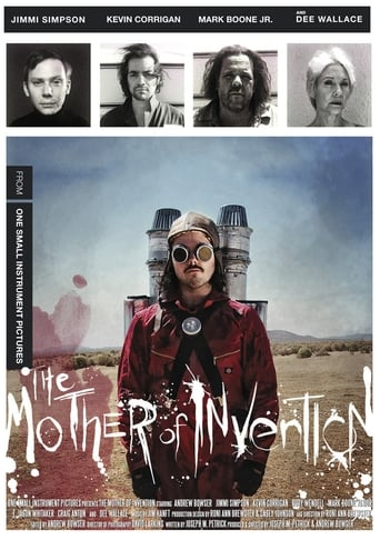 Watch The Mother of Invention 2009 full online free