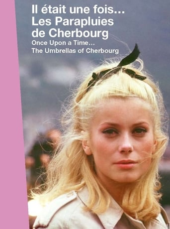 Once Upon a Time...: The Umbrellas of Cherbourg