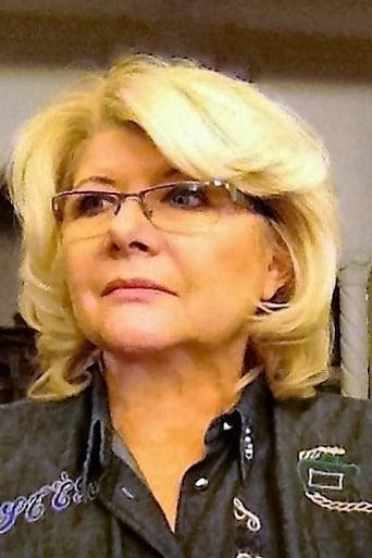 Image of Angela Ioan