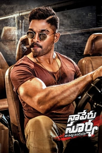 Download Naa Peru Surya - Naa Illu India (Hindi Dubbed) Movie