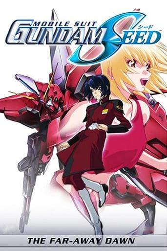 Mobile Suit Gundam SEED Movie II: The Far-Away Dawn