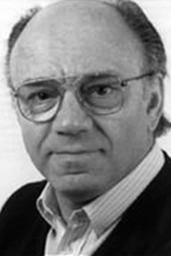 Image of Jacques Deschamps