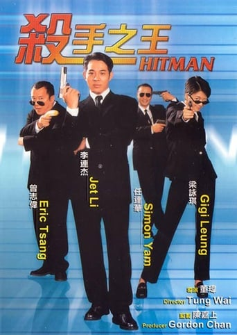 Jet Li: Rey de Asesinos