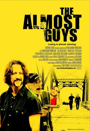 The Almost Guys