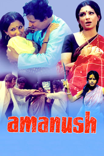 Watch Amanush Online Free Putlocker