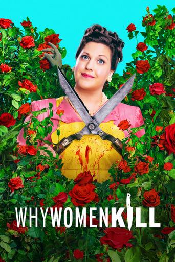 Why Women Kill image