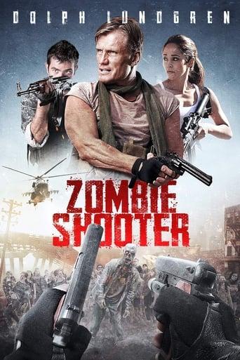 Filmplakat von Zombie Shooter