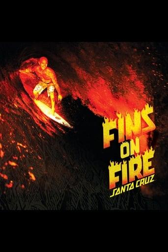Fins on Fire