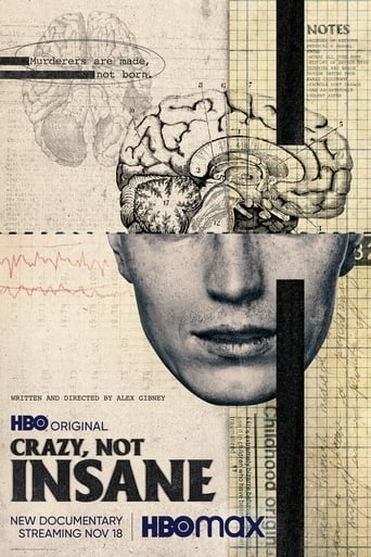 Watch Crazy, Not Insane Online Free in HD