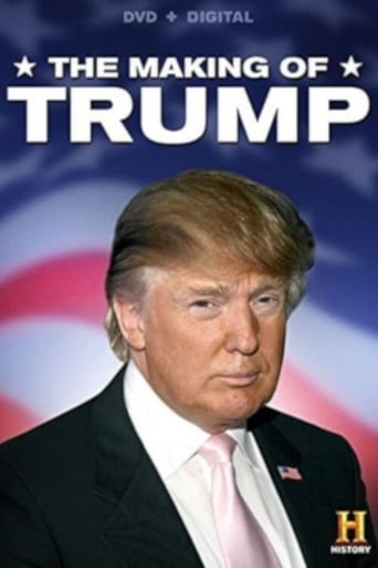 Poster of The Making of Trump