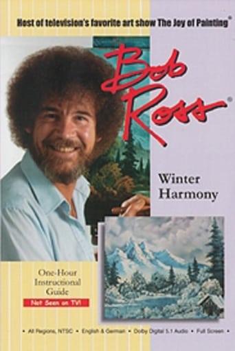 Bob Ross: The Joy of Painting: Winter Harmony
