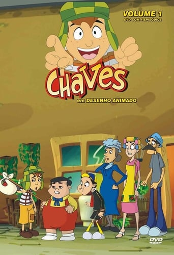 Poster of El Chavo: The Animated Series