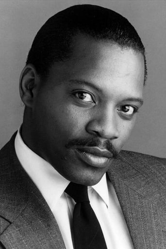Image of Alexander O'Neal