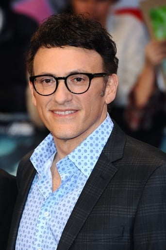 Anthony Russo - Producer / Story