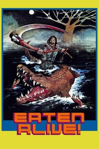 'Eaten Alive (1976)