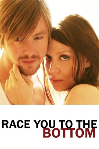 Poster of Race You to the Bottom