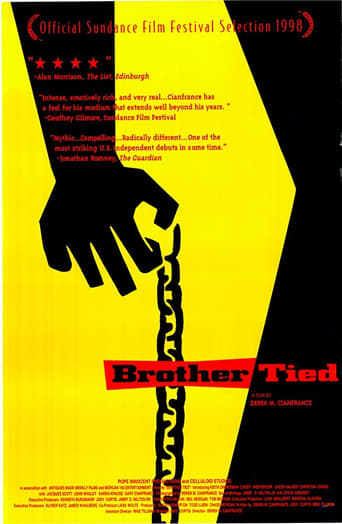 Poster of Brother Tied