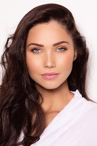 Image of Jessica Green