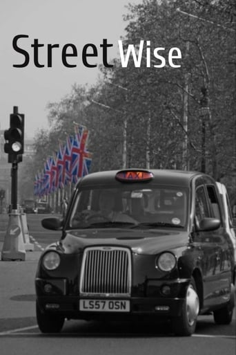 Poster of Streetwise