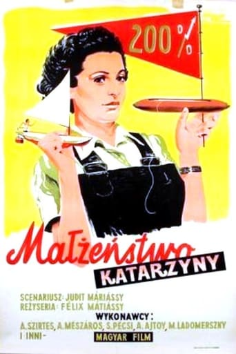 Watch Catherine' Marriage 1950 full online free