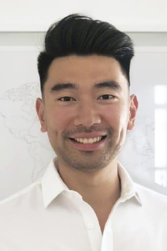 Image of Jackson Liu