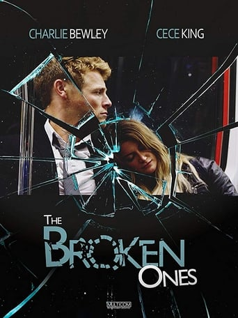 Poster of The Broken Ones