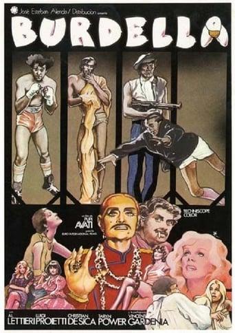 Poster of Burdella