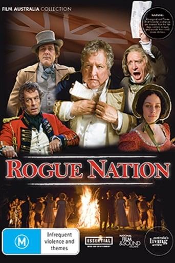 Capitulos de: Rogue Nation