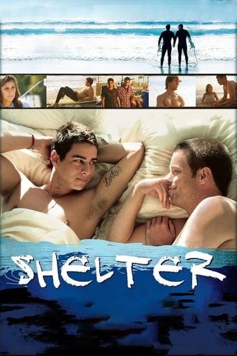Poster of Shelter fragman