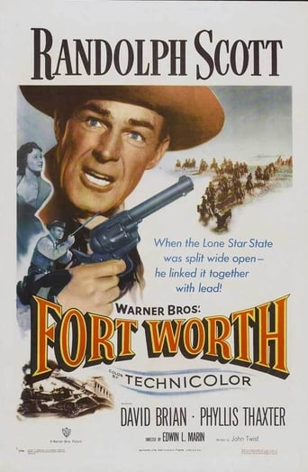 Poster of Fort Worth