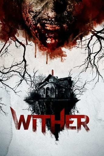 Poster of Wither