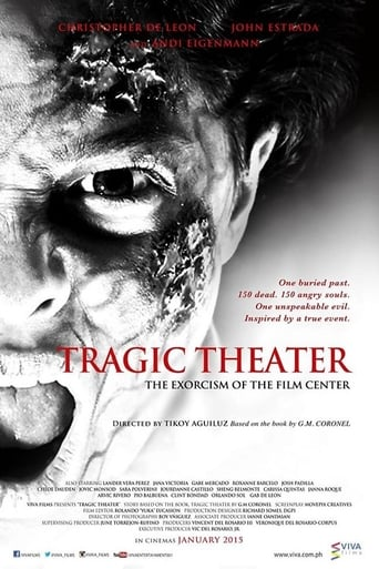 Watch Tragic Theater full movie downlaod openload movies