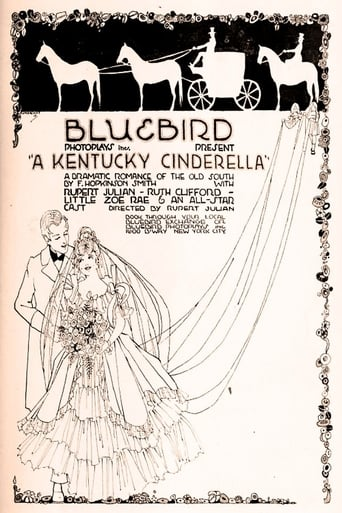 A Kentucky Cinderella Movie Poster