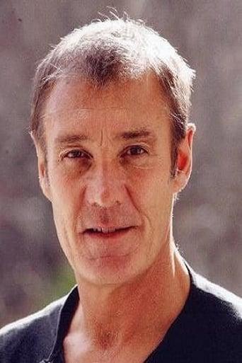 Image of Jean-Pierre Bouvier