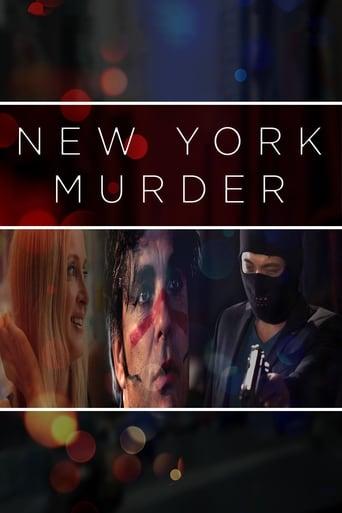 Poster of New York Murder