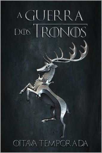 Game of Thrones 8ª Temporada - Poster