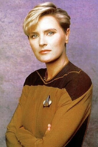Image of Denise Crosby