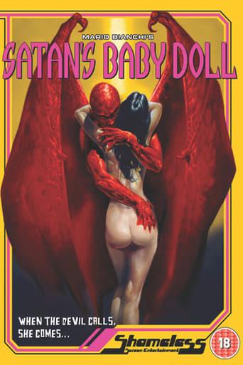 Poster of Satan's Baby Doll