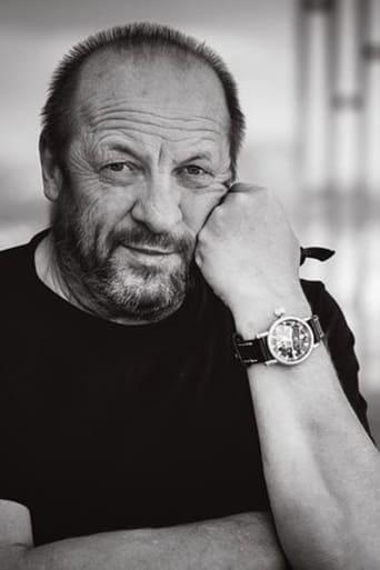 Image of Zbigniew Preisner