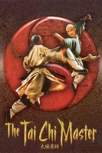 The Tai Chi Master