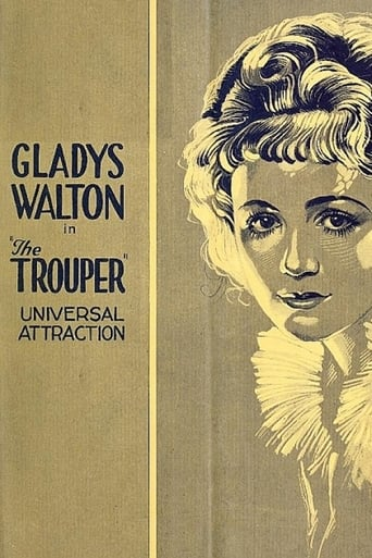 Watch The Trouper 1922 full online free